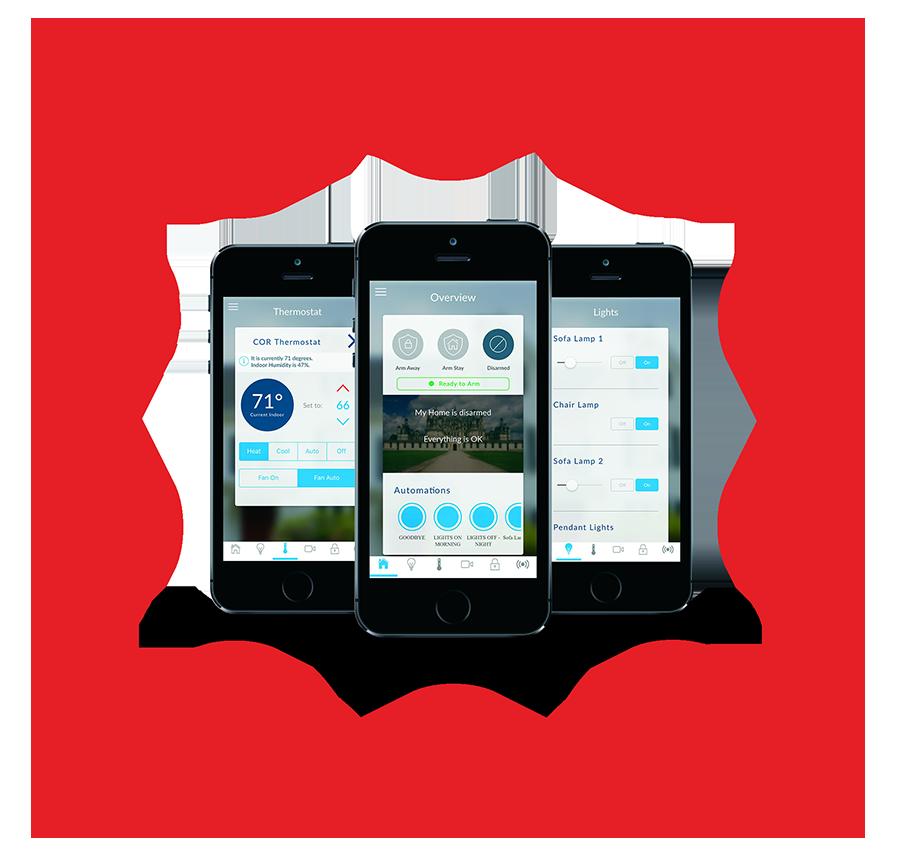 TechHomePro App