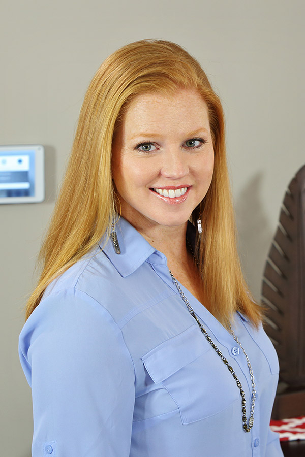 Melanie Stewart Henson of TechHomePro